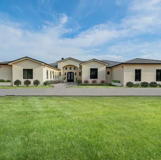 Kirkpatrick Residence