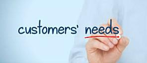 Basic Customer Needs While Building
