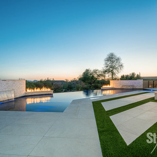 Starwood Custom Homes - Scottsdale Residence - 2021 Custom Home