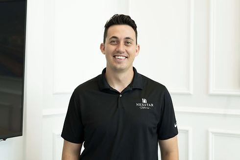 Dallin Simonton - Nexstar Homes - Arizona Home Builder