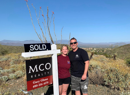 The Morgan Family Chooses Starwood Custom Homes...Again