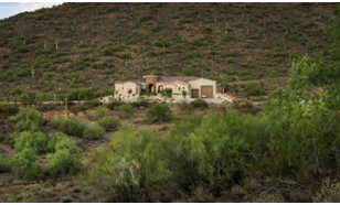 Finding the Perfect Lot for an Arizona Custom Home
