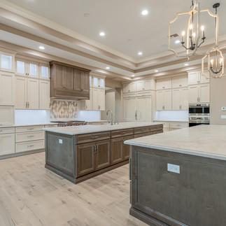 Starwood Custom Homes - Kingbird Residence - Custom Home Builder