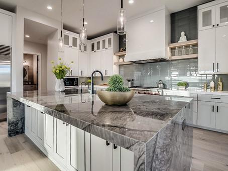 Building an Energy Efficient Custom Home