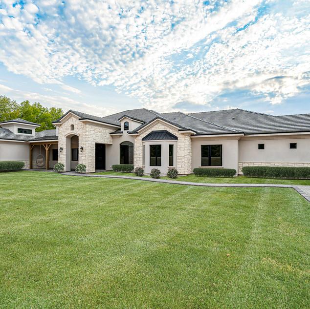 Chandler Residence