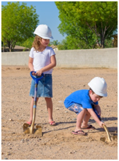 Know all the facts before purchasing and breaking ground on a custom home in Arizona.
