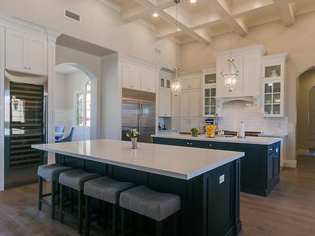 Starwood Honored as a Top 10 Arizona Custom Builder