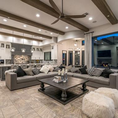 Savoury Residence