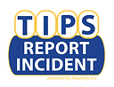 TIPS-REPORTINCIDENT-SQUARE - blue and go