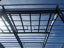 Stage_steelstructure