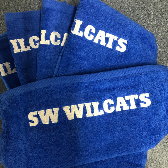 SW Sweat Towel