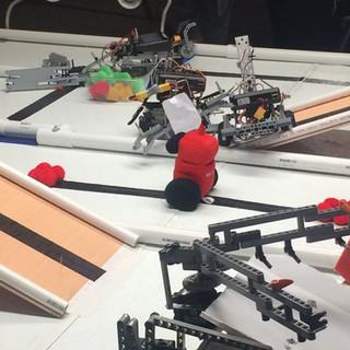 Botball Robotics