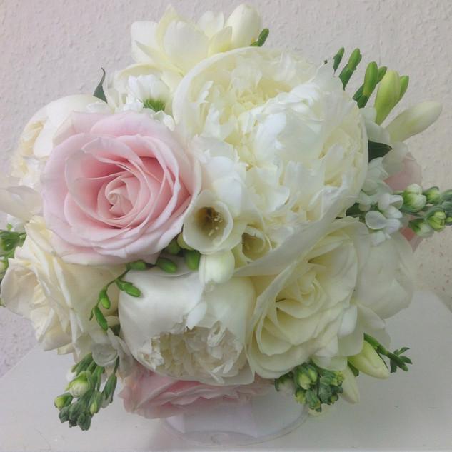 The Flower Stylist
