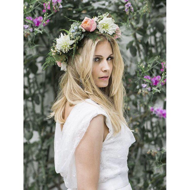 THe Flower Stylisrt