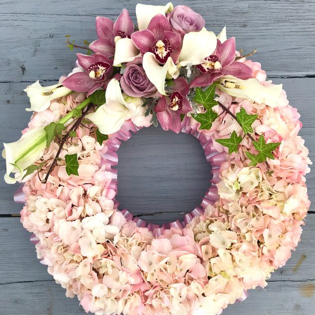 Funereal Wreath