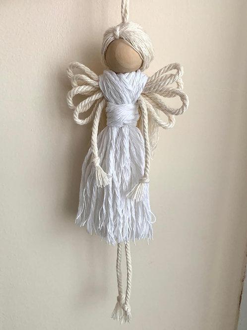 Macrame  Angel