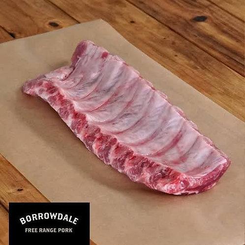 Borrowdale Meaty Pork Ribs