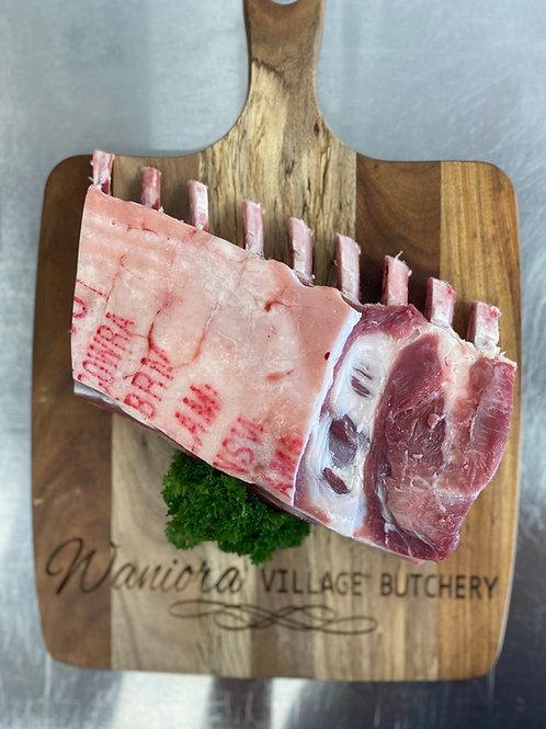 Lamb Cutlet Rack