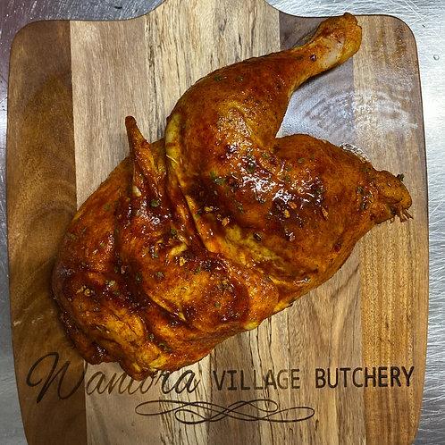 Tamarind Lime & Chilli half chicken