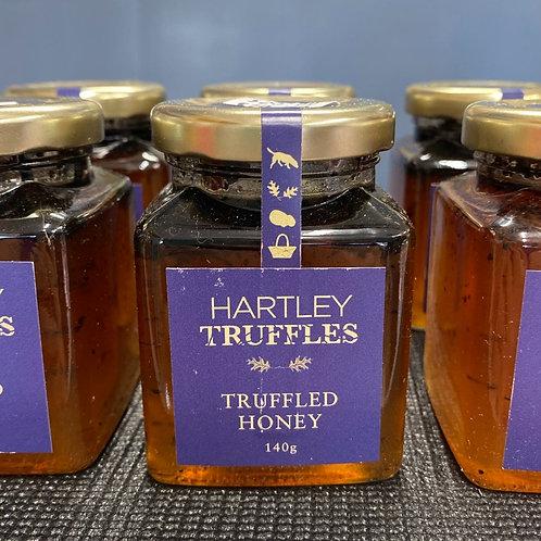 Hartley Truffle Honey
