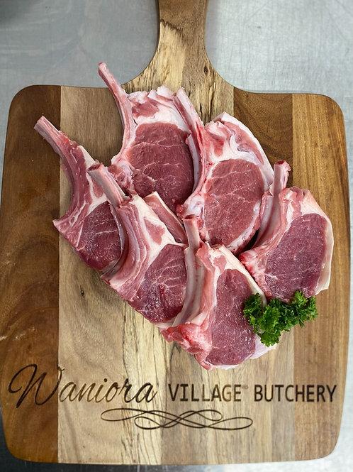 Cowra Lamb Cutlets