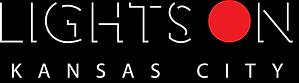 Lights On Kansas City Logo