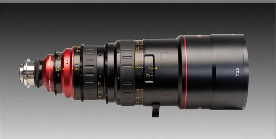 Angenieux Optimo 28-340mm T3.2