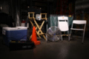 Video Producton Supplies Rental kansas city
