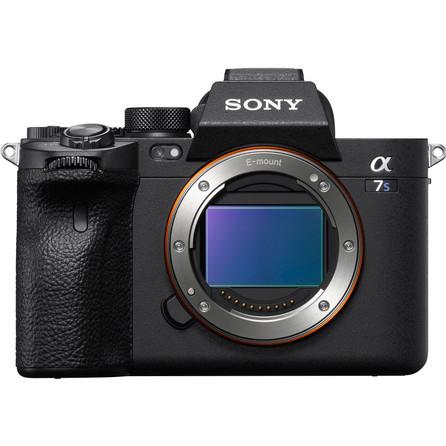 Sony a7Siii Mirrorless Digital Camera