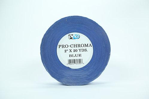 """2"""" Chroma Key Gaff Tape (Blue)"""