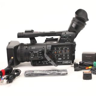 Panasonic AG_HMC150 Camcorder