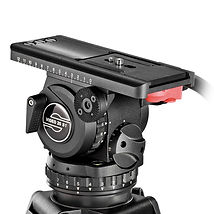 Sachtler Video 20 Tripod