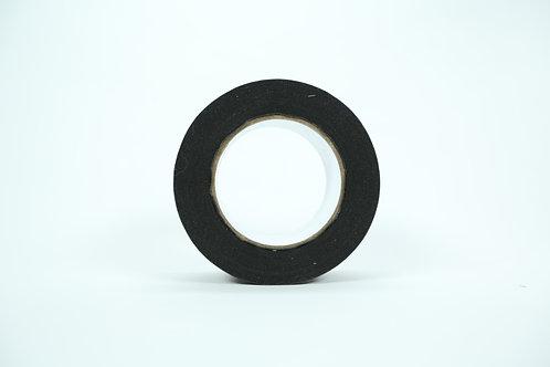"2"" Paper Tape (Black)"