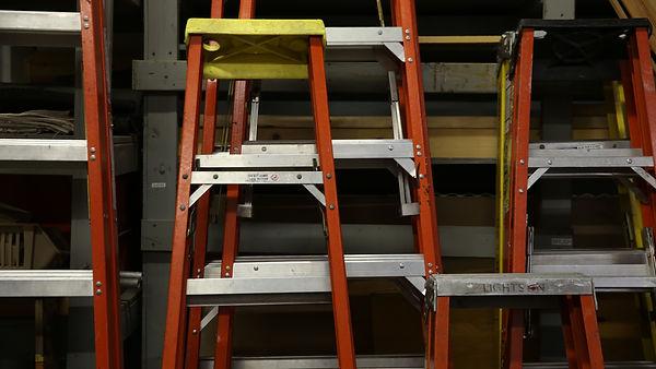 ladder rental kansas city