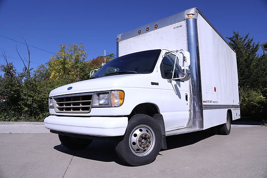 1 Ton Grip Truck Rental Kanas City