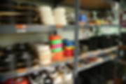Production Supplies Retail - Lights On Kansas City