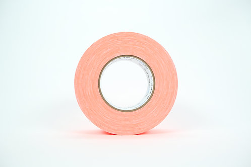 "2""Fluorescent Pro Gaff tape"