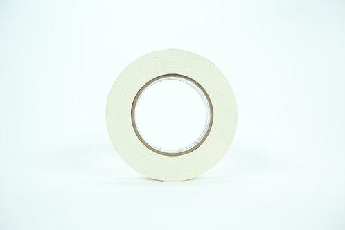 "1"" Paper Tape (White)"