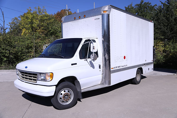 Corporate Grip Truck Rental Kansas City