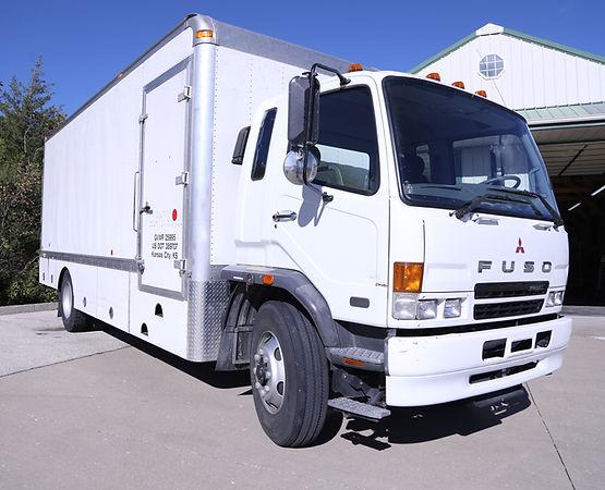 3 Ton Grip Truck Rental Kansas City
