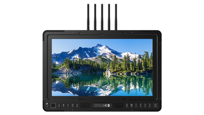 SmallHD 1703 Px3 Monitor