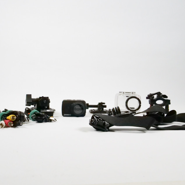 Delkin Devices WingmanHD Action Camera