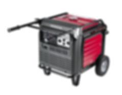 6500W120v AC Honda Generator- EU6500iSA
