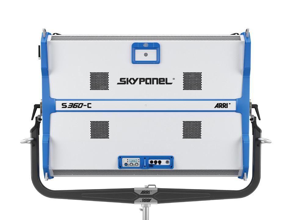 Arri Skypanel S360