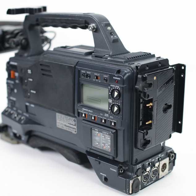 Panasonic AJ-HDX900