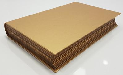 BOOK TYPE BOX