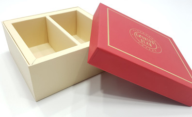 TOP & BOTTOM BOX