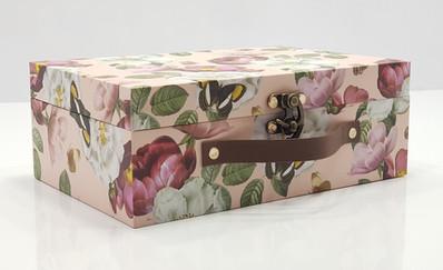 BRIEFCASE BOX