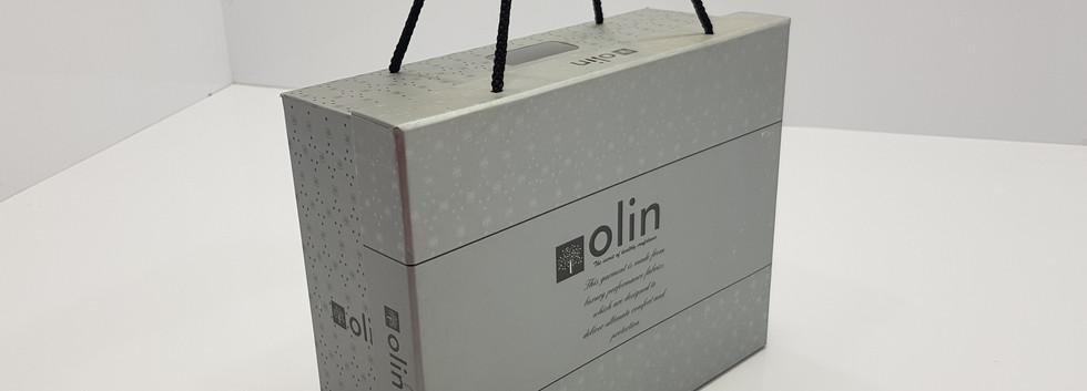 BAG TYPE BOX