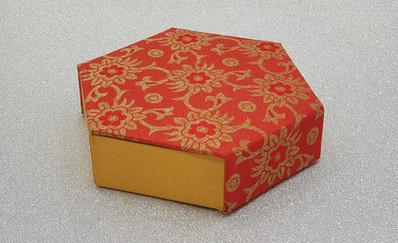 SHAPED BOX